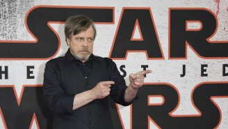 Mark Hamill Is Not Thrilled With This New 'Star Wars' Trilogy And Its Handling Of Luke, Leia, And Han