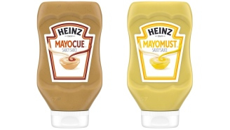 Heinz Is Releasing Mayomust And Mayocue Hybrid Sauces But A Lot Of Condiment Purists Are Pissed