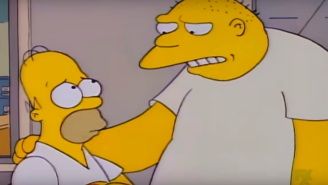 'The Simpsons' Showrunner Believes Michael Jackson Used The Episode He Guest Starred In To 'Groom Boys'