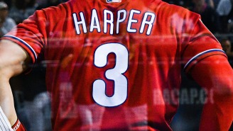 Major League Baseball Players Poll Names Bryce Harper Most Overrated, Manny Machado The Dirtiest