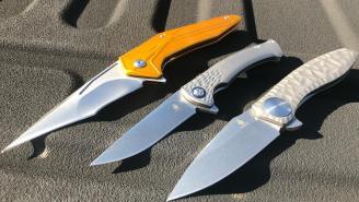 Here's How To Upgrade Your Everyday Carry Tactical Gear With Monthly Knife Club