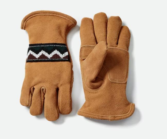 Muttler Short Cuff Gloves
