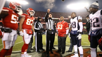 There Are Some Interesting NFL Rule Changes Proposed To The League That Would Make Sh*t More Wild