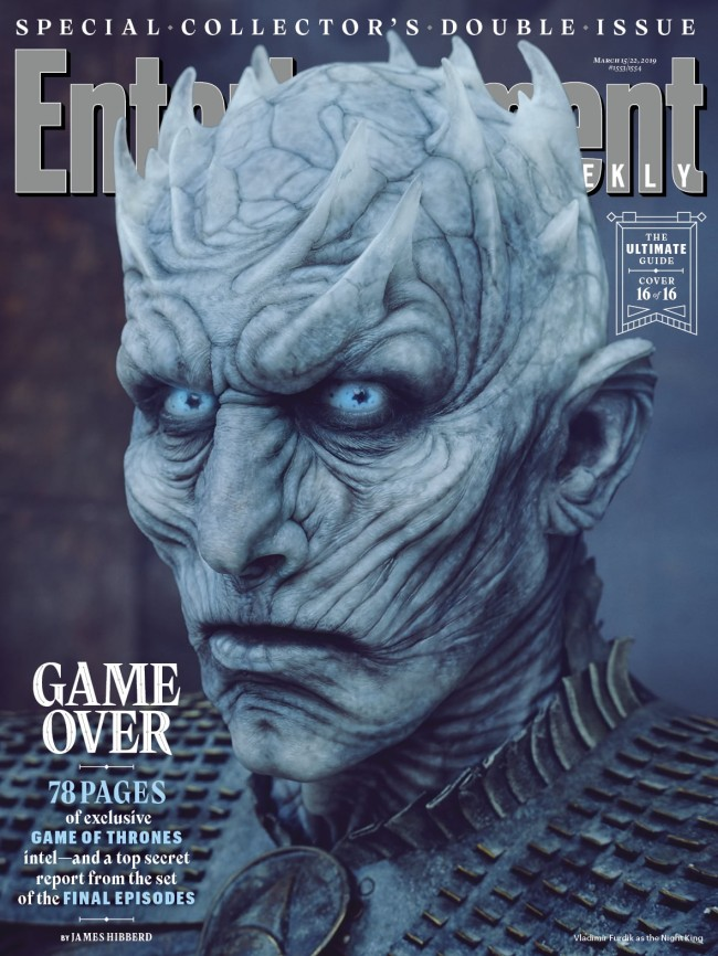 night king game of thrones god theory
