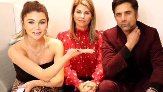 Olivia Jade Didn't Fill Out Own College Applications And Is 'Angry' At Lori Loughlin For Forcing Her To Go To USC