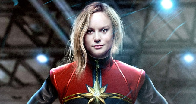 Original Ending To Captain Marvel Would Have Left Us With Questions
