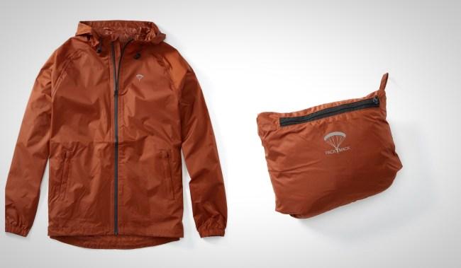 PackMack 100 FZ Rain Jacket 2019