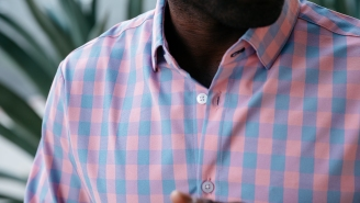 Enter For A Chance To Win Mizzen+Main Shirts For A Year + A Trip To A 2019-20 College Basketball Game