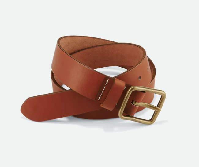 Pioneer Belt from Red Wing Heritage