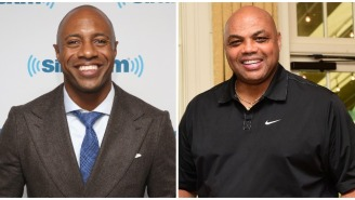 Jay Williams Rips Charles Barkley For Saying That NBA Players Shouldn't Struggle With Mental Health Because They're Rich