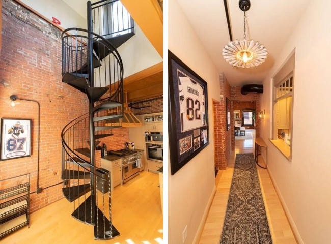 Rob Gronkowski Selling Boston Penthouse PICS Is He Retiring