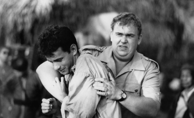 Ryan Reynolds Tribute To John Candy On The Anniversary Of His Death
