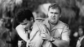 Ryan Reynolds Shared A Heart-Rending Tribute To John Candy On The 25th Anniversary Of His Death