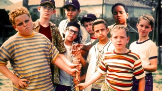 The Original Cast Of 'The Sandlot' Will Reunite For A TV Reboot No One Asked For