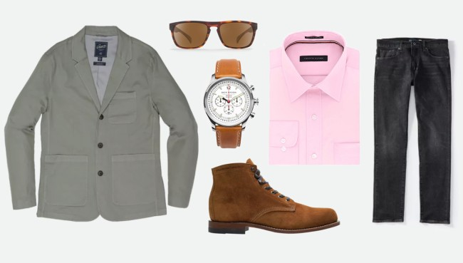 Steal This Look Tax Refund