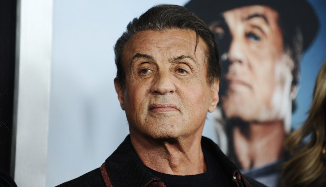 Sylvester Stallone Worried About Conor McGregor, Gives Him Advice