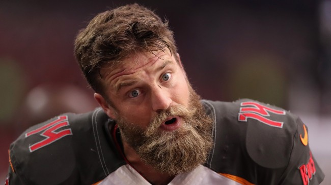 The Internet Mocked The Dolphins For Signing QB Ryan Fitzpatrick