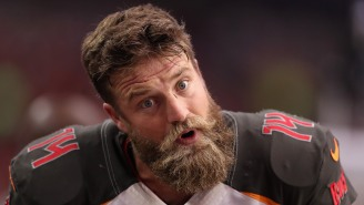 Fitzmagic Named Dolphins Week 1 Starter, Has Now Started For 25% Of The League's Teams