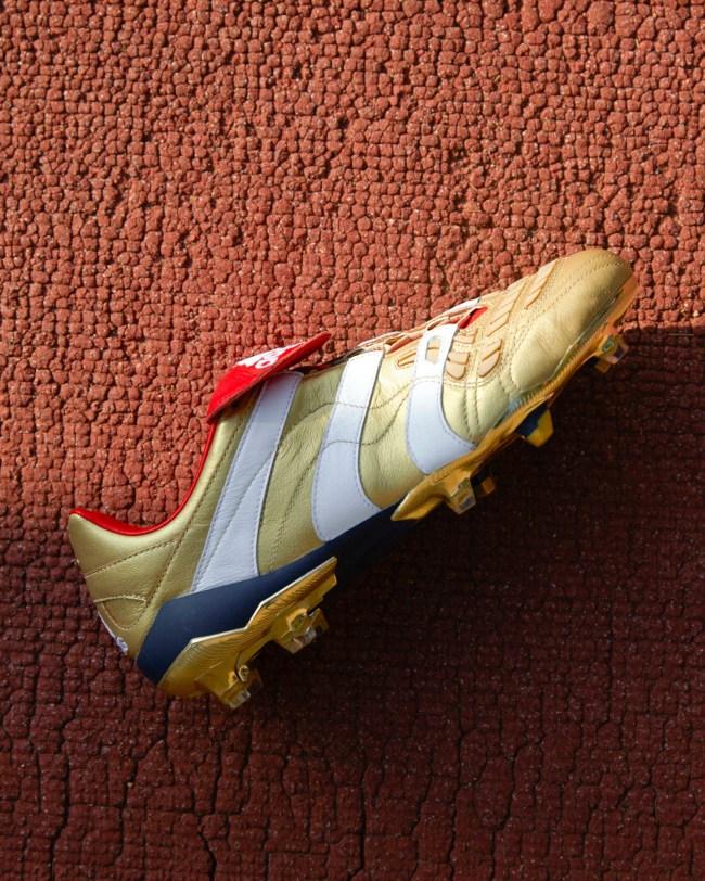 Adidas Predator Pack Zidane and Beckham