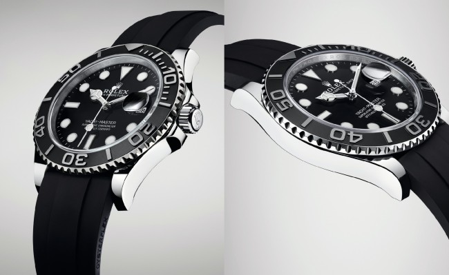 Rolex Yacht-Master 42 2019 Baselworld