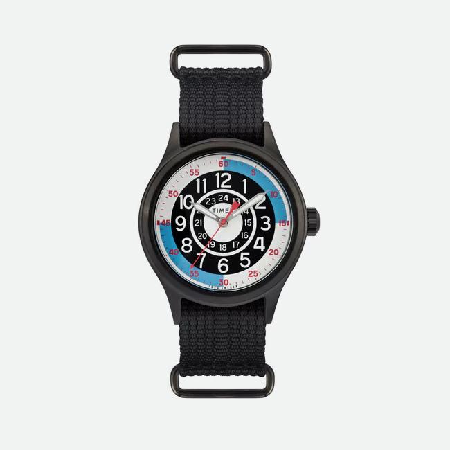 Timex x Todd Snyder Blackjack