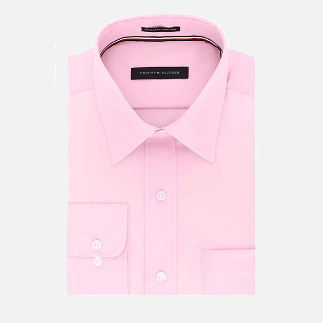 Tommy Hilfiger Non-Iron