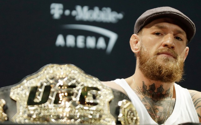 UFC Fighters Reactions To Conor McGregor Announcing His Retirement