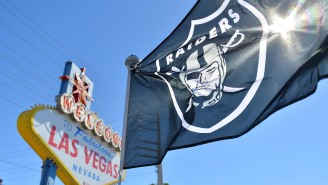 This Preview Of The Suites At The Raiders' New Vegas Stadium Shows How Sick Their New Home Will Be