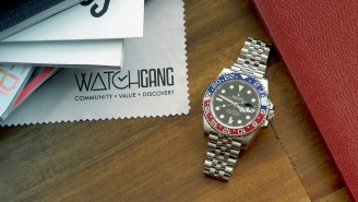 Sign-Up For FREE With Watch Gang And Get The Most Exclusive Deals On The Most Stylish Watch Brands
