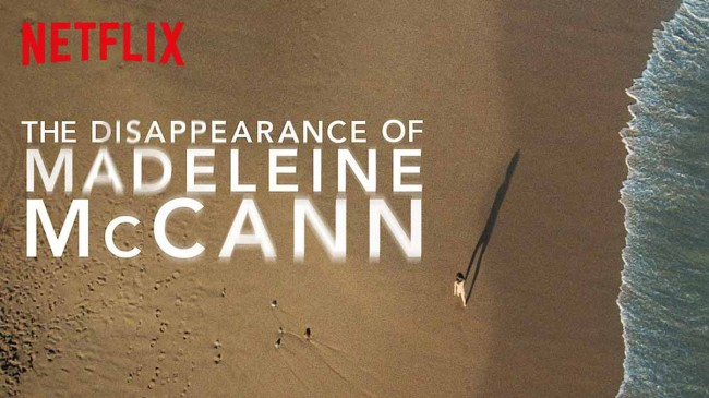Watch This Documentary Now The Disappearance of Madeleine McCann