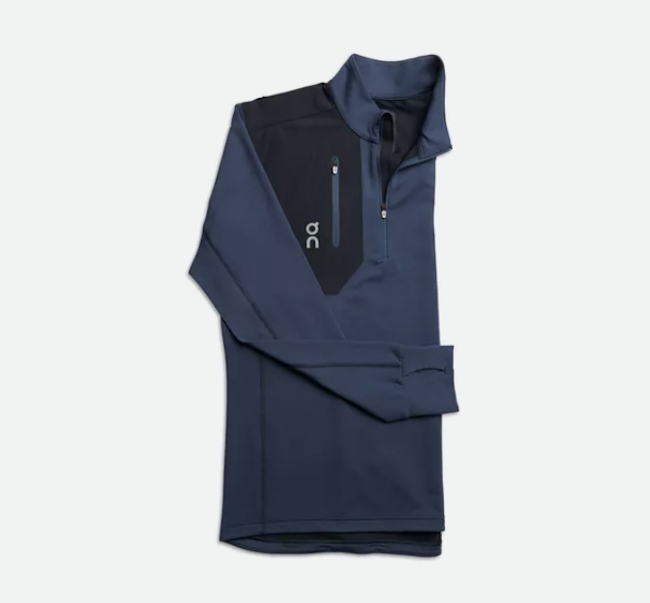 Weather Shirt from On Running