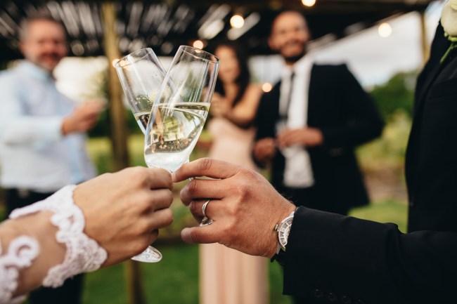 save money hotels wedding