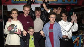 Ever Wonder What Happened To The Five Sons On 'Malcolm In The Middle'? Here's Your Answer