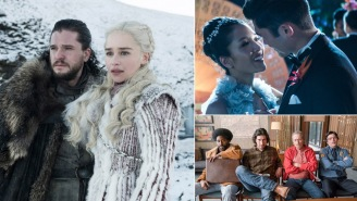 What's New On HBO Go And HBO Now For April: 'Game Of Thrones, Crazy Rich Asians, The Nun' And More