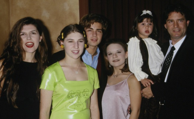 Whatever Happened To Jenna Von Oy Actress Who Played Six On Blossom