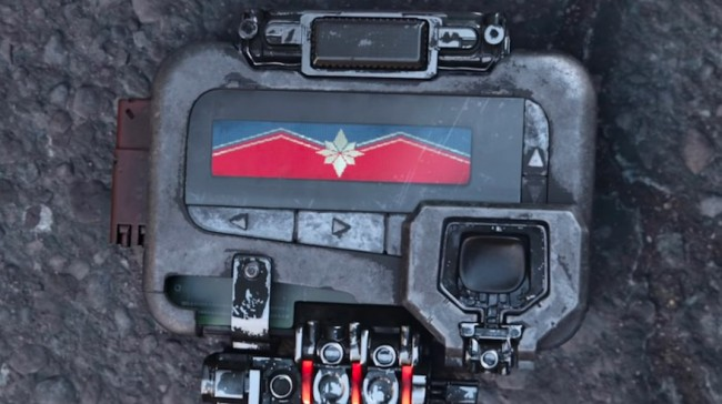 Why Nick Fury Didnt Page Captain Marvel Sooner According Kevin Feige