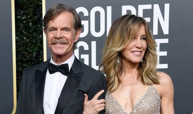 William H Macy Memes About The College Admissions Bribery Scandal
