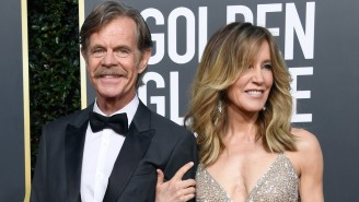 These William H. Macy Memes About The College Bribery Scandal Are Just Shameless (Sorry)