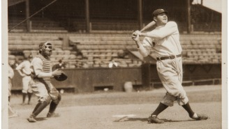 Babe Ruth Jersey Sells For Record Price And Becomes Most Expensive Sports Memorabilia Item Ever