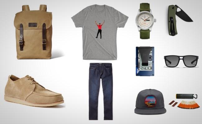 best men's everyday carry essentials 2019