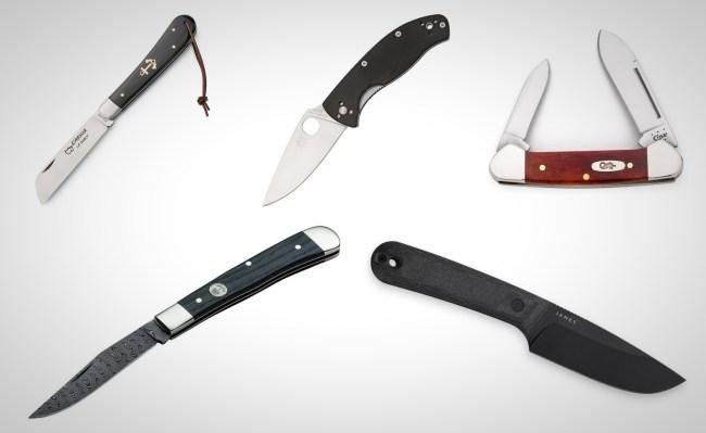 best everyday carry pocket knives 2019