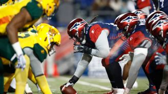 A Former AAF Player Shared Some Depressing Details About What Really Went Down When The League Suddenly Collapsed