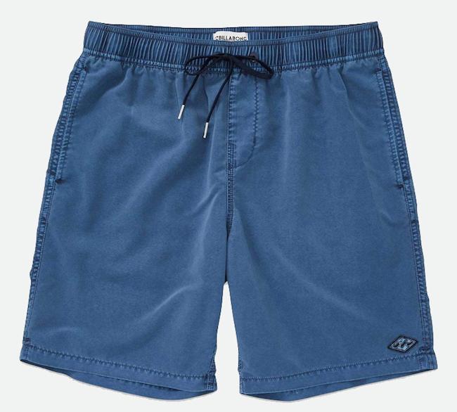 All Day Layback Hybrid Shorts