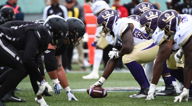 Alliance Of American Football Facing Multiple Class Action Lawsuits