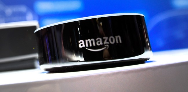 Amazon Workers Are Listening To What You Tell Alexa, Share Recordings