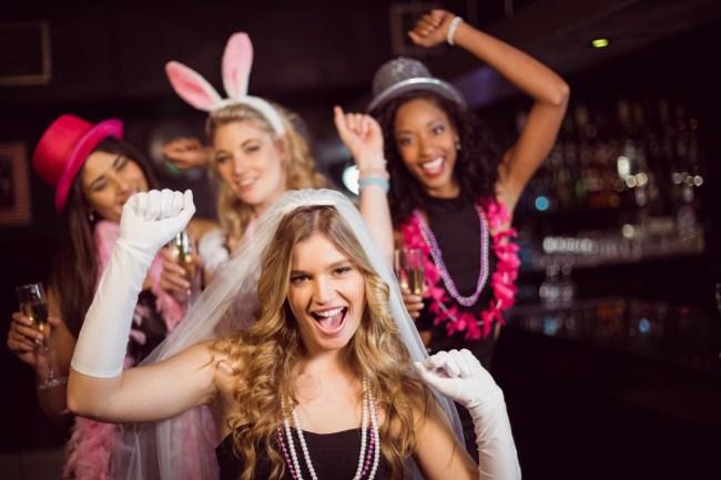 nfl draft bachelorette parties nashville