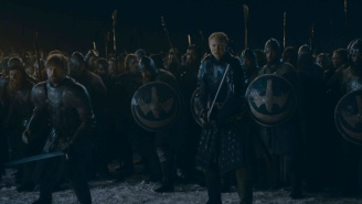 The Epic Battle Of Winterfell On 'Game Of Thrones' Delivered But Fans Were Super Pissed About One Major Problem