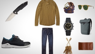 10 Everyday Carry Essentials: Comfortably Functional
