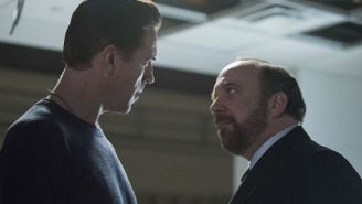 Why Showtime's 'Billions' Is Currently The Coolest Show On TV