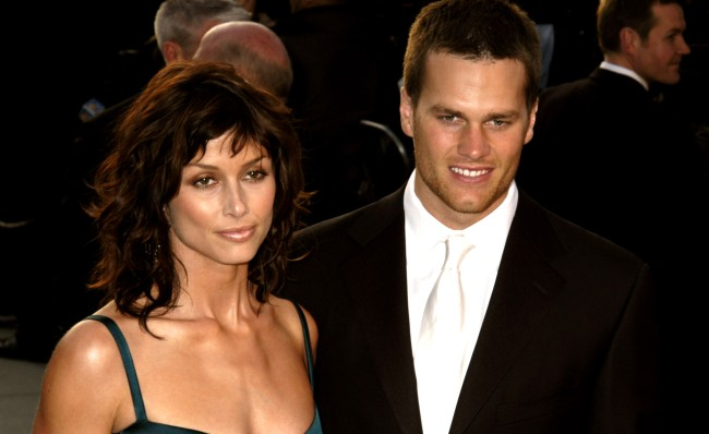 Bridget Moynahan Talks Being Pregnant With Tom Bradys Child After Breakup